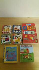 Children's Book Bundle 1