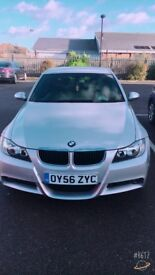 BMW 318i msports 67000 miles MOT 3 April 2018