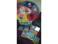 peppa pig bundle all for 5 pounds