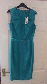 Warehouse dress, size 10, bnwt