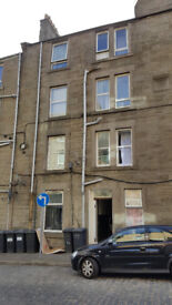 1 Bedroom Flat Brown Constable Street, Dundee DD4