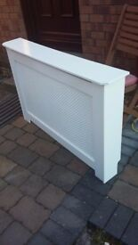 Radiator covers 2 off GOOD CONDITION