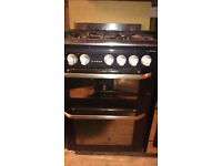 For Sale Free Standing 60cm John Lewis Gas Cooker