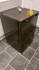 Nearly new logik fridge £70 ono