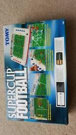 Tomy Supercup football