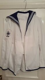 Sailor Uniform