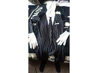 Tuxedo original morphsuit L
