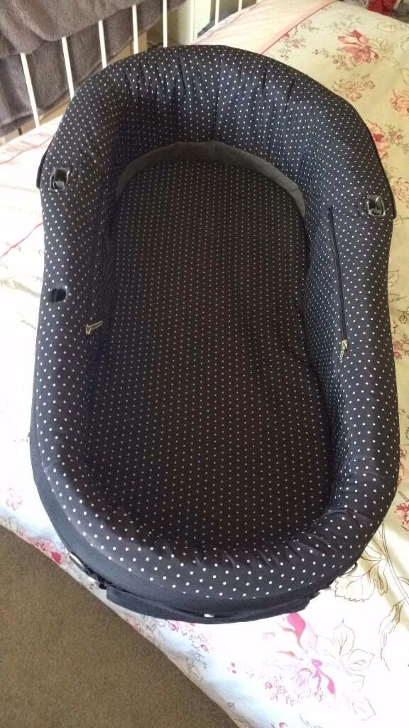 Stokke crusi carrycot and other stokke items