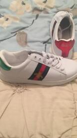 Gucci trainers any size
