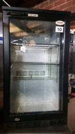 Valera commercial undercounter drinks chiller fully working