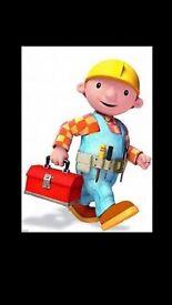 DIY HANDYMAN LOOKING FOR ANY JOB