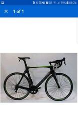 Fuji Transonic Two.9 Aero road bike