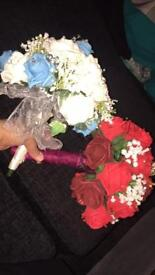 Wedding Bouquets for sale