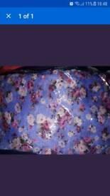 brand new ladies scarf in bag unusedCharity