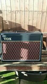 Vox AC15C1 mint ungigged