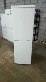 BOSCH 5ft tall fridge freezer with 3 months guarantee