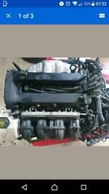 Fiesta ST150 2.0L Duratec Engine EXCELLENT RUNNING ORDER