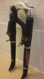 RST Shocks 281 Series, Mountain Bike Suspension