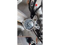 Suzuki gz marauder 125