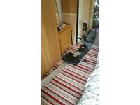 Rowing machine, oxford 2, Horizon fitness
