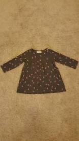 Zara dress 18-24 months