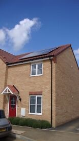 2 Bed Semi Detached House In Oakham, Rutland to swap in and around 40 miles of Canterbury
