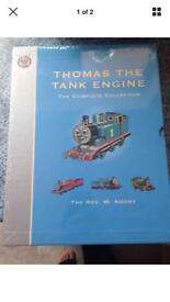 Thomas Book brand new Sealed RRP£29