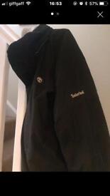 Timberland Mens Jacket