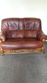 2 & 3 Seater Settees For Sale, very good condition, smoke free home...buyer must collect