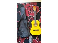 3/4 Size, Beginners Spanish Guitar *New*