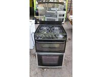 CANNON 10682G DUAL FUEL COOKER IN GOOD CONDITION AND WORKING ORDER