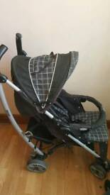 Graco Mosaic buggy