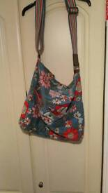 Floral Cath Kidston Bag 2011