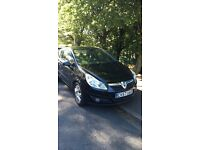 Vauxhall Corsa 1.4 Design petrol 2007, Perfect Runner, open to offers