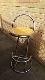 Kitchen/bar stool