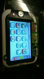 Leap pad ultra tablet