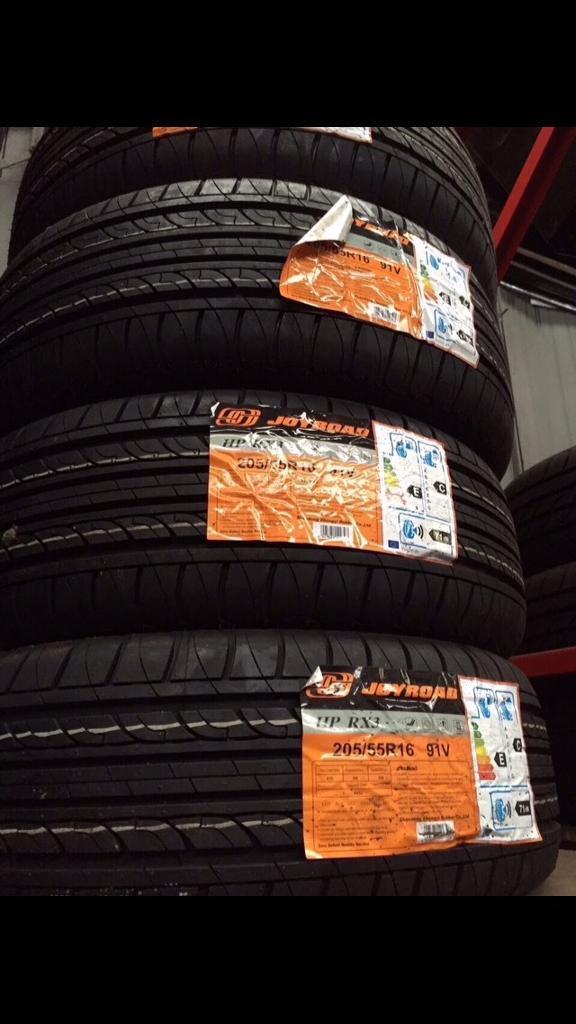 Tyre 185 75 16C