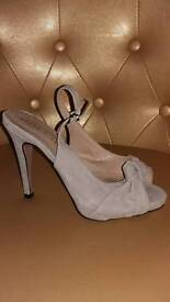 Quality High Heels,size 4
