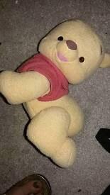 Baby crawling toys bundle (LOOK)
