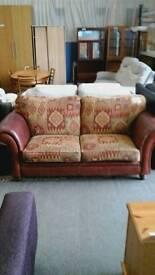 Lounge sofa 3 seater