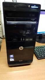 HP Pro 3400 desktop pc