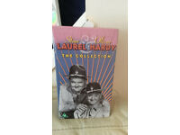 Laurel and hardy box set videos 4