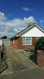 Refurbished 2 bedroom bungalow