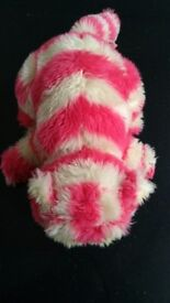 Large talking Bagpuss soft toy