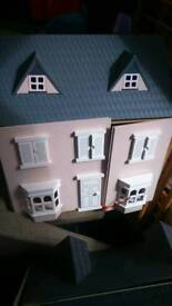 Dolls houses X2