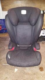 Britax Stage 3 Isofix car seat