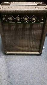 AMP ONLY a £5