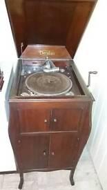 Gramaphone deccalian