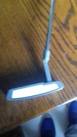 Oddysey pro Putter