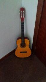 Kid's Guitar